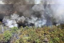 Austrálii sužují požáry
