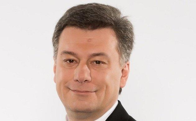 Pavel Blažek (SPOLU, ODS)