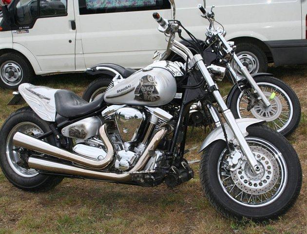 Euro Bike Fest Mušov
