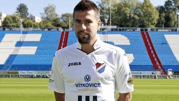 Hvězdný Milan Baroš se vrací do Baníku.