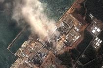 V japonské jaderné elektrárně Fukušima 1 v úterý nastaly výbuchy u reaktorů 2 a 4. Část reaktoru 4 začala po explozi hořet.