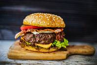 Hamburger vbulce