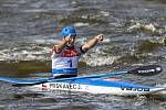 Mistr Evropy 2020 ve vodním slalomu K1 - Jiří Prskavec