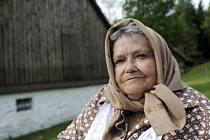 Senioři z Domova seniorů Drachtinka, ilustrační foto