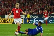 Schalke prohrálo s Mohučí