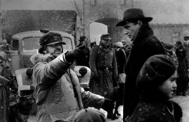 Film Schindlerův seznam