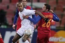 Steaua Bukurešť - SK Slavia Praha