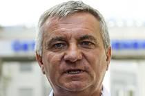 Vedoucí Kanceláře prezidenta republiky Vratislav Mynář (na snímku z 26. srpna 2020)