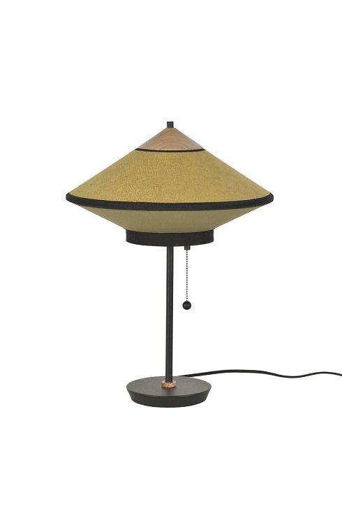 Stolní lampa Cymbal bronze.