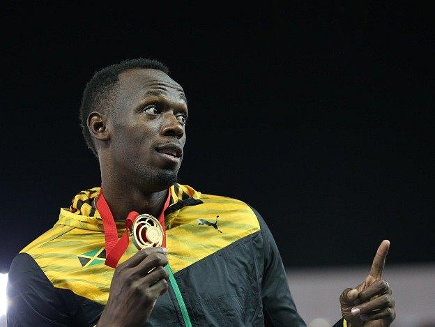 Naposledy se konaly Hry Commonwealthu v Glasgow a Usain Bolt zářil