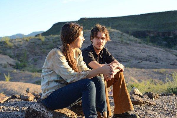 Nový film Richarda Linklatera Chlapectví nabízí obdivuhodně natočené svědectví oživotě. Abudí silné emoce.