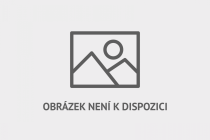 Letecký pohled na důl v Handlové na Slovensku.