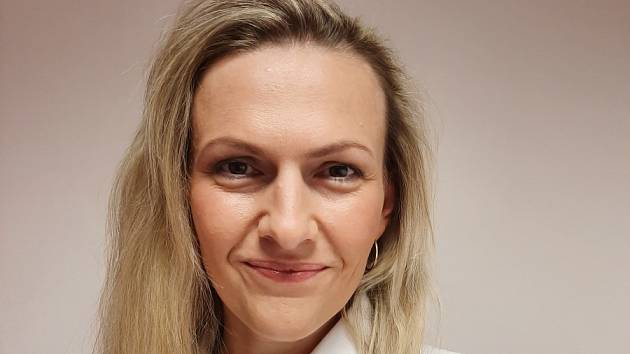 Praktická lékařka Ludmila Mazylkinová