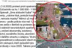 Blamoval se také poslanec za SPD Radek Koten, a to u obou obrázků, které nasdílel