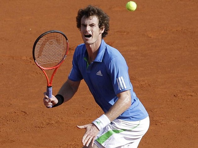 Brit Andy Murray.