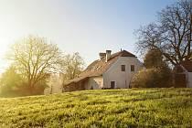 Dům na venkově - Ilustrační foto