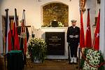 Pohřeb zavražděného gdaňského starosty Pawla Adamowicze