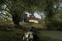 Modifikace DayZ do počítačové hry ArmA 2.