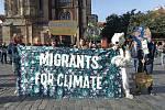 Stávky za klima pokračují i v novém školním roce