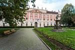 Invalidovna v Praze