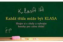 KlasA - tabule