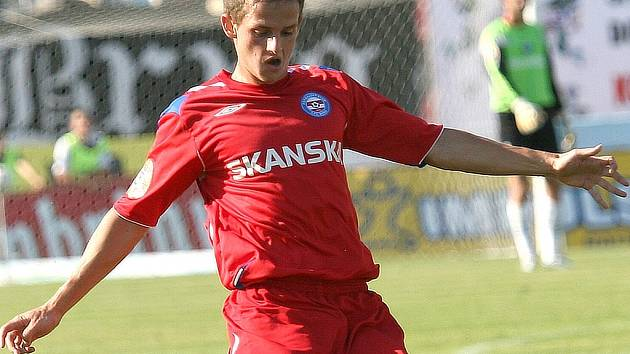 Mario Holek.