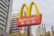 Do roku 2017 chce mít americká firma v Číně 4500 provozoven.