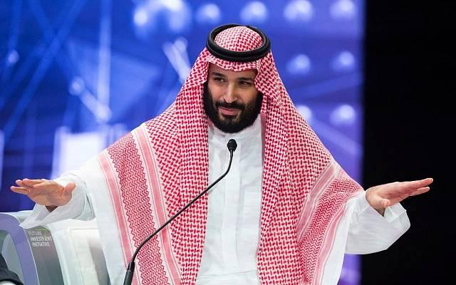 Muhammad bin Salmán, korunní princ Saúdské Arábie
