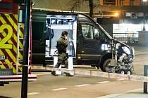 Oslo, policie zneškodnila výbušninu
