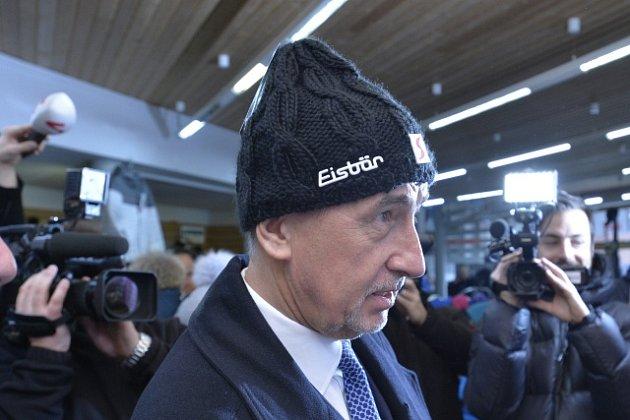 Ilustrační foto, ministr financí Andrej Babiš