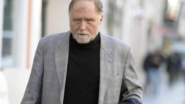 Místopředseda České advokátní komory Tomáš Sokol