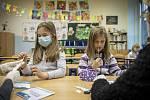 Testování žáků na ZŠ v Liberci