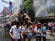 Thajsko zažívá s čínskými turisty kulturní šok. Ilustrační foto.