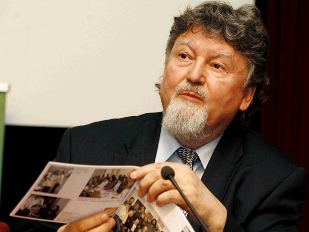 Milan Horáček