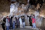 Zbrašovské aragonitové jeskyně jsou v Evropě unikátní. Jejich výzdoba se utvářela působením kyselek