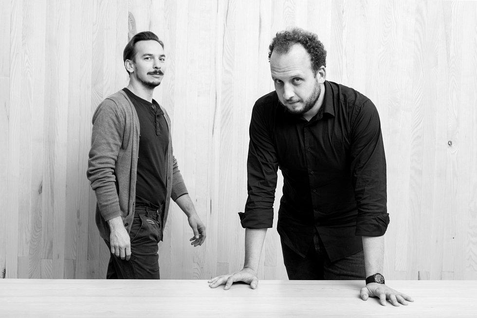 Studio AEIOU - Jan Vojtíšek a Jakub Staník