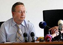 Žalobce Arif Salichov
