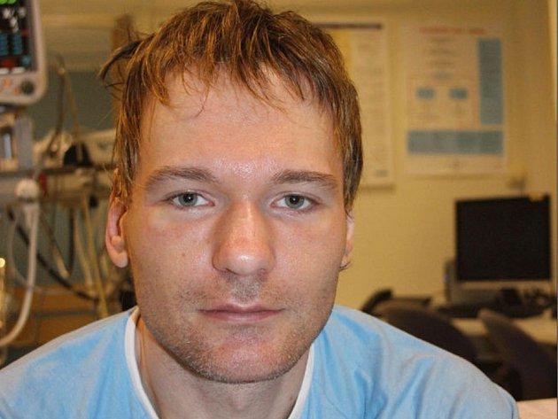 Čech trpící ztrátou paměti byl nalezen v Norsku a říká si John Smith.