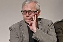 Režisér, scenárista a herec Karel Smyczek.