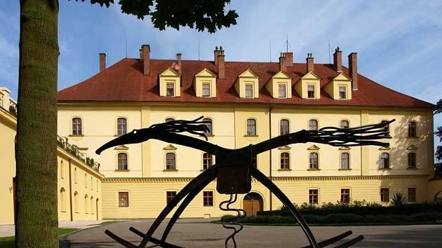 Infocentrum Lipník nad Bečvou