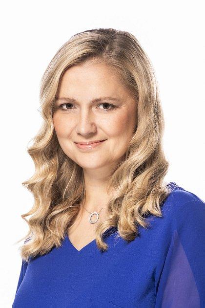 Monika Brzesková-Žídková