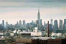 New York. Ilustrační
