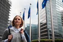 Práce v EU - Ilustrační foto