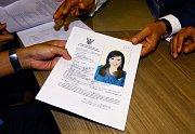 Thajsá princezna Ubolratana Radžakanjaová kandiduje na premiérku
