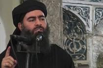 Abú Bakr Bagdádí.