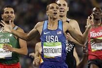 Olympijským vítězem v běhu na 1500 metrů se stal Američan Matt Centrowitz.