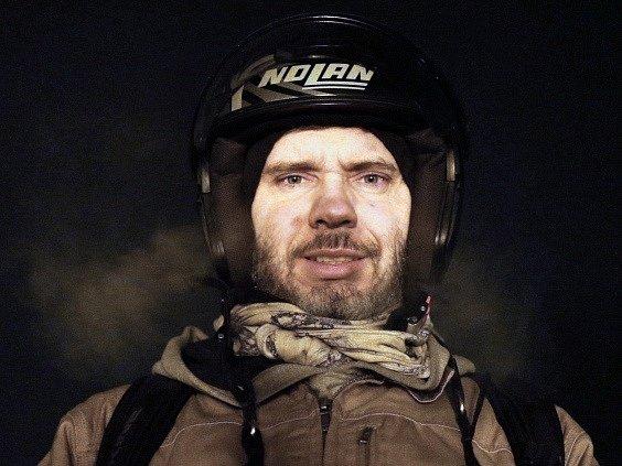 Andrej Stěnin