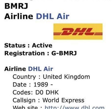 Včerejší přistání DHL v Brně na základě rozhodnutí velitele letounu pro nepříznivé podmínky (hustá mlha) zrušeno, uvedlo Řízení letového provozu