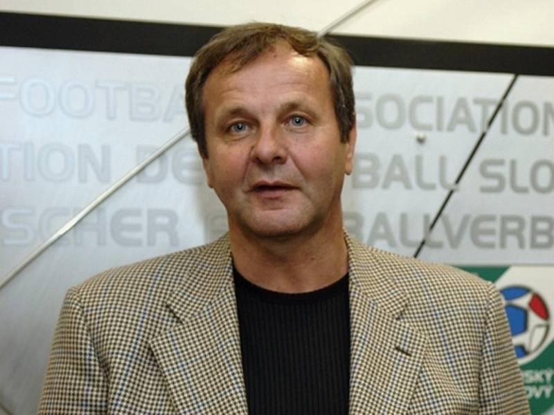 Ján Kozák starší.