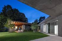 Na první pohled nenápadný objekt získal titul Stavba roku 2020.